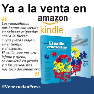 A la venta en Amazon version Kindle