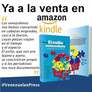 A la venta en Amazon version Kindle