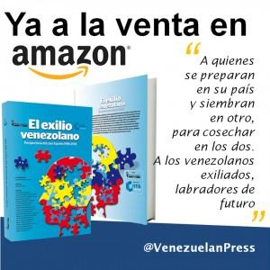 A la venta en Amazon
