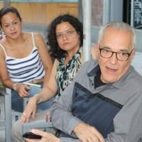 Nelsonn Boaranda venezuelan Press