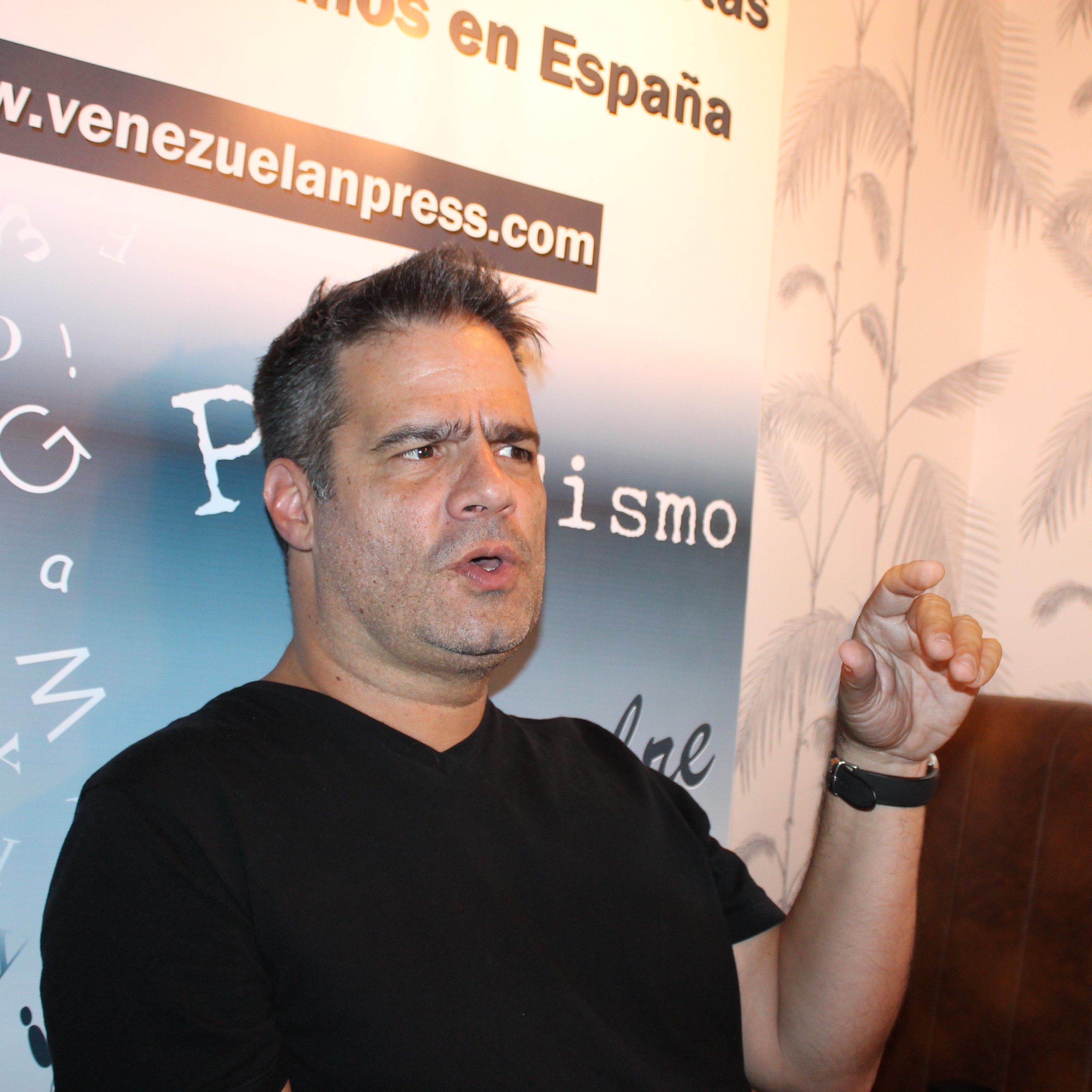 Luis Chataing