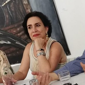 Sonia Chocron
