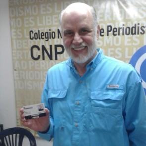 Tinedo Guia Venezuelan Press