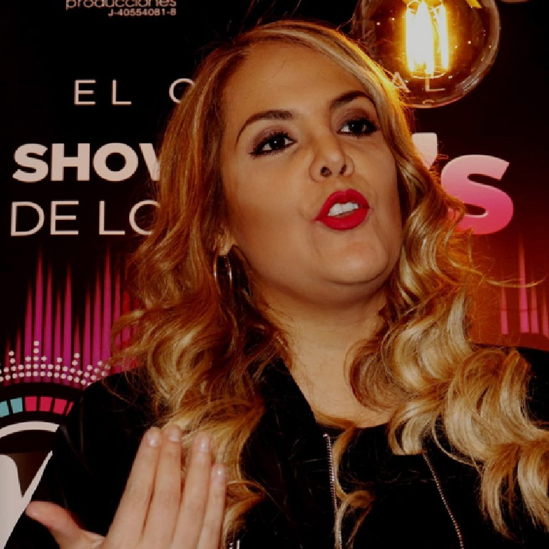 Elaiza Gil