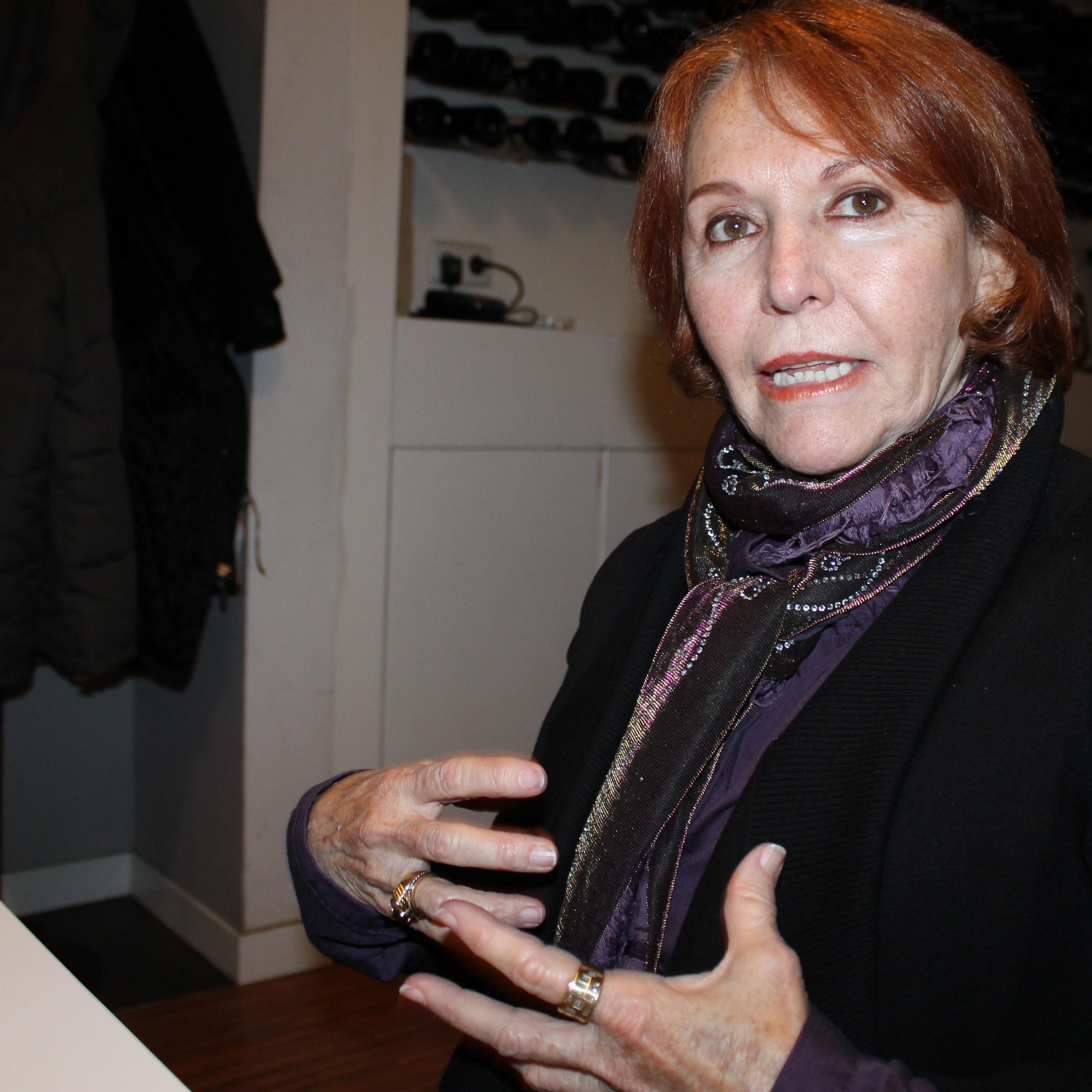 María Victoria Carrasco