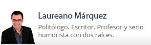 Laureano Marquez
