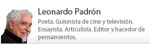 Leonardo Padrón