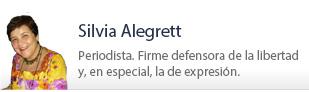 Silvia Alegrett