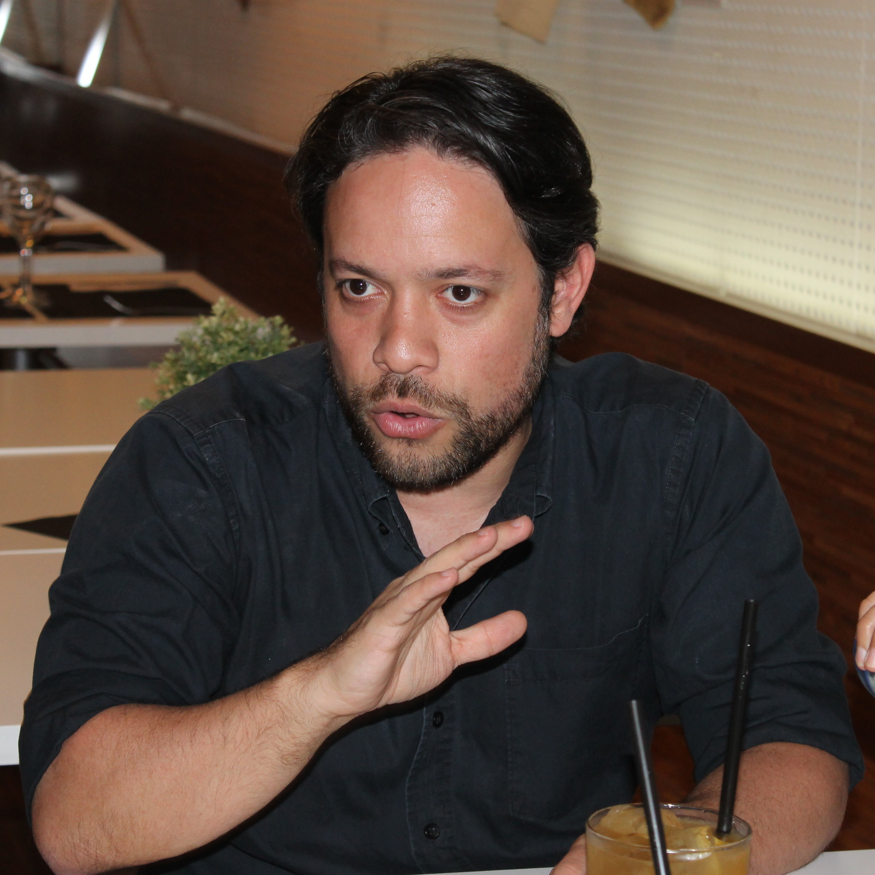 Víctor Amaya