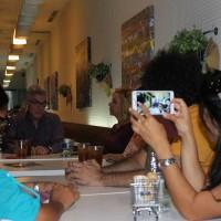 Ilan Chéster ONE ON ONE con Venezuelan Press