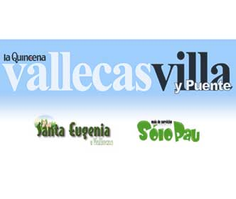 La Quincena de Vallecas