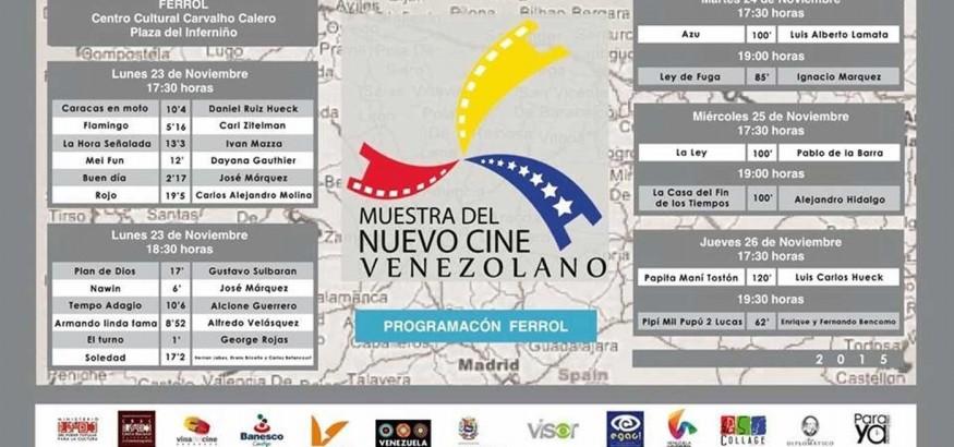 Muestra-de-cine-venezolano-en-A-Coruña