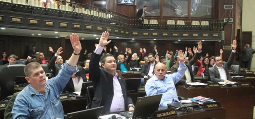 Fuente foto: Web Asamblea Nacional