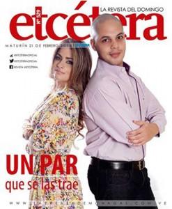 Última portada de la revista Etcétera