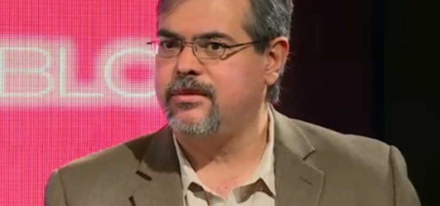 Antonio María Delgado