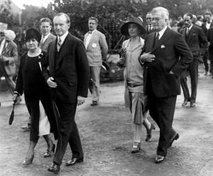 Calvin Coolidge, Cuba 1928