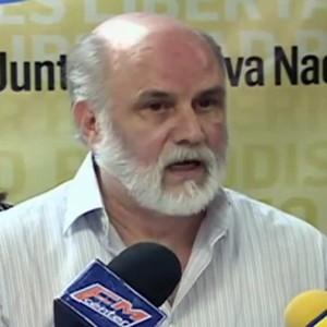 """Tinedo Guia:  """"47 periodistas han muerto en Venezuela por la COVID-19"""""""