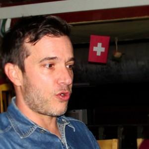 Martin Brrassesco