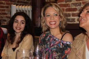 Noveles artistas en Tapas Teatro