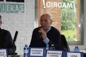 Atanasio Alegre