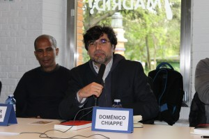 Doménico Chiappe