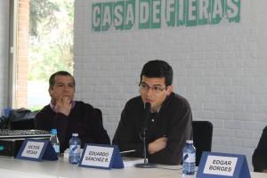 Eduardo Sánchez Rugeles