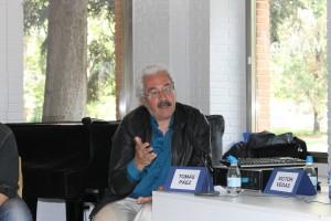 Tomás Páez