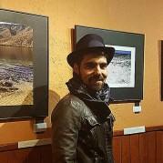 Mauricio Fallini en Barcelona