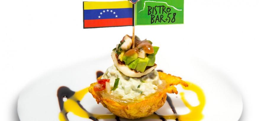 Tapa Bar Bistro