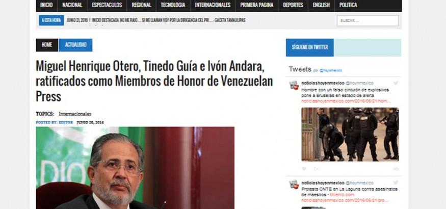 portada-noticias-hoy-en-mexico-con-venezuelan-press