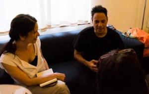Entrevista a Desorden Público