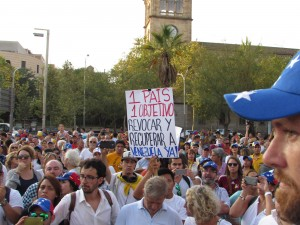 Barcelona #3S. Foto: Josmig Hernández