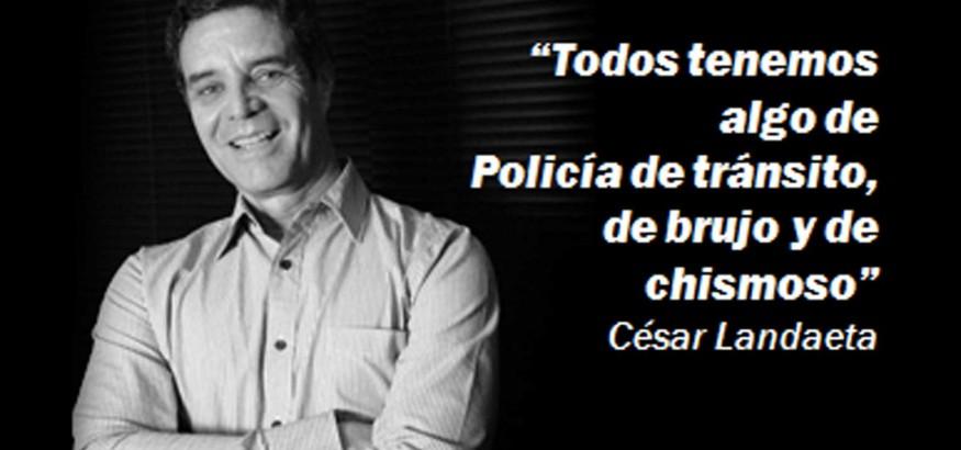 César Landaeta