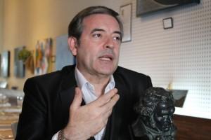 Ramón Margareto habla de Bollywood made in Spain