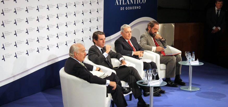 IV Foro Atlántico: Colombia tras el Referéndum
