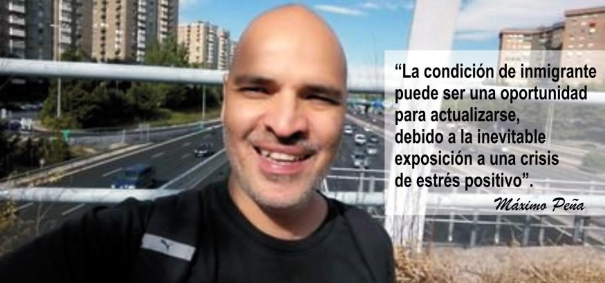 Máximo Peña