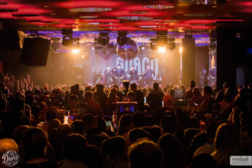 Lo mejor de Guaco en Barcelona