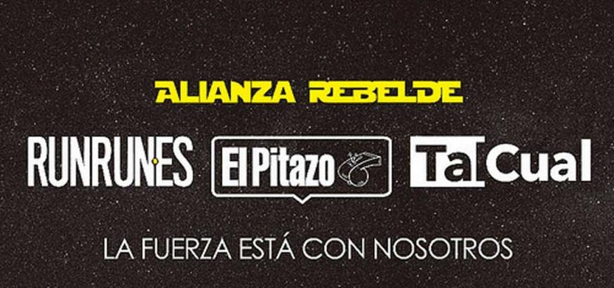 Alianza comercial de medios venezolanos