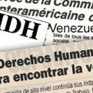 Relatoría Especial condena actos de censura e intimidación a medios de comunicación y periodistas internacionales en Venezuela