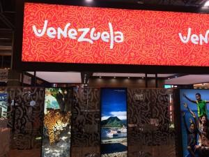 Venezuela Fitur 2017