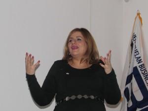 Mariella Díaz Blanchart VBC Barcelona