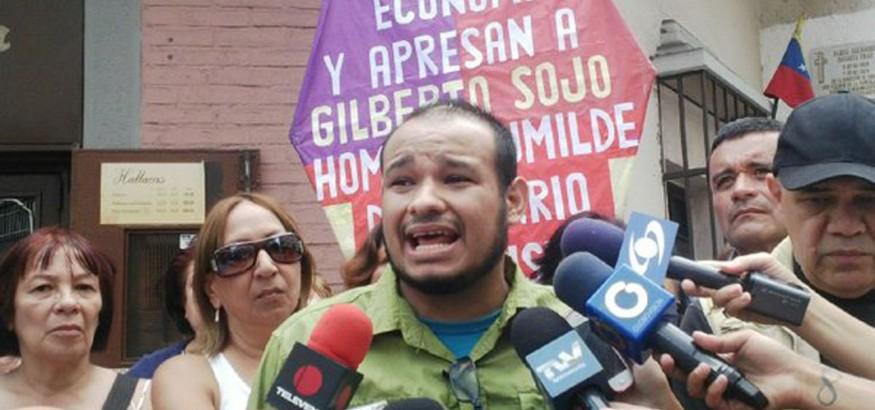 Carlos Julio Rojas