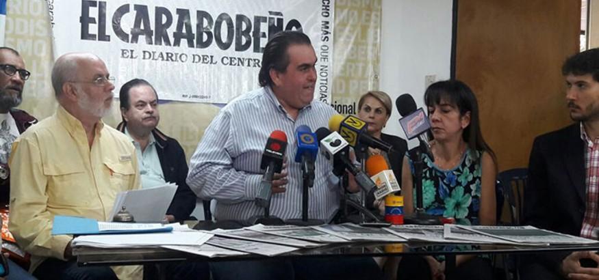 Carlos Correa Espacio Público