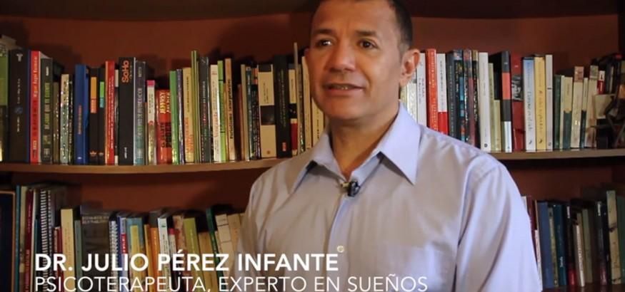 Julio Pérez Infante