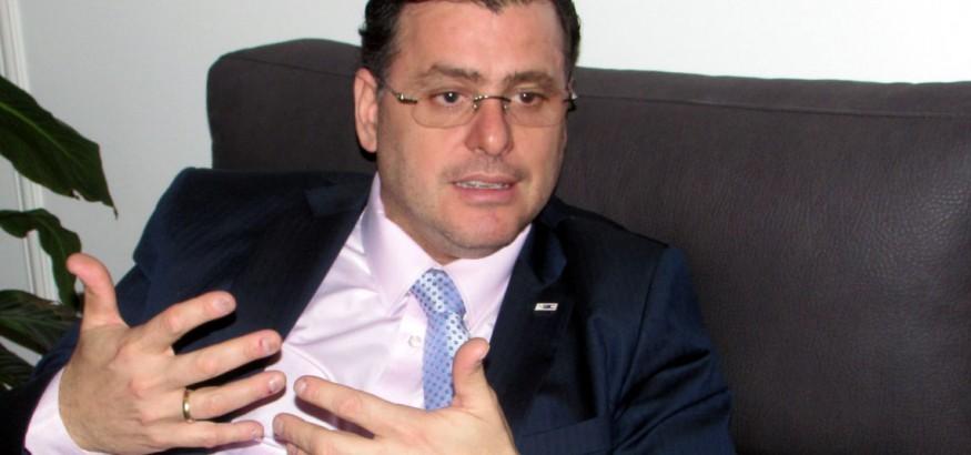 Miguel Villarroel Presidente VBC