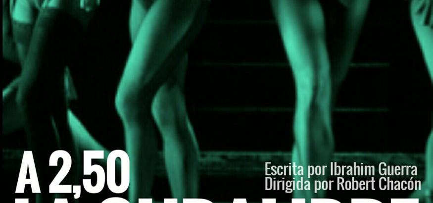 Cubalibre en Madrid