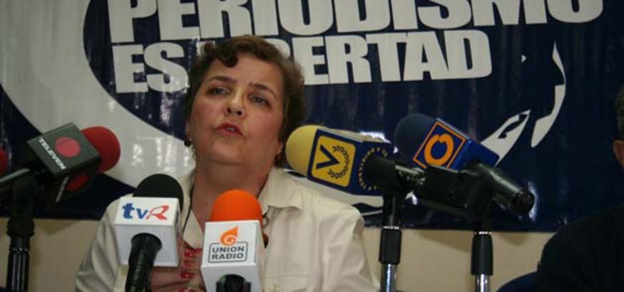 Silvia Alegrett. Expresión Libre.