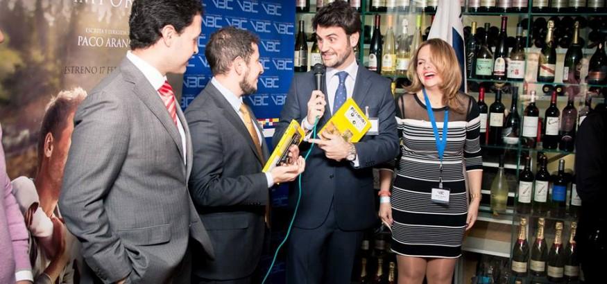 Venezuelan Business Club