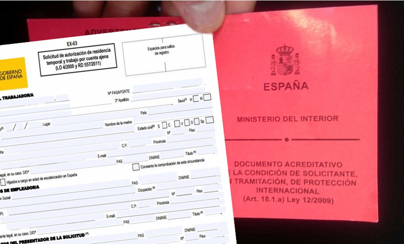 Qué Hacer Ante La Pérdida De La Autorización De Trabajo Por Denegación De Asilo En España Venezuelan Press