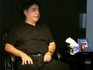Nelson Garrido en Barcelona